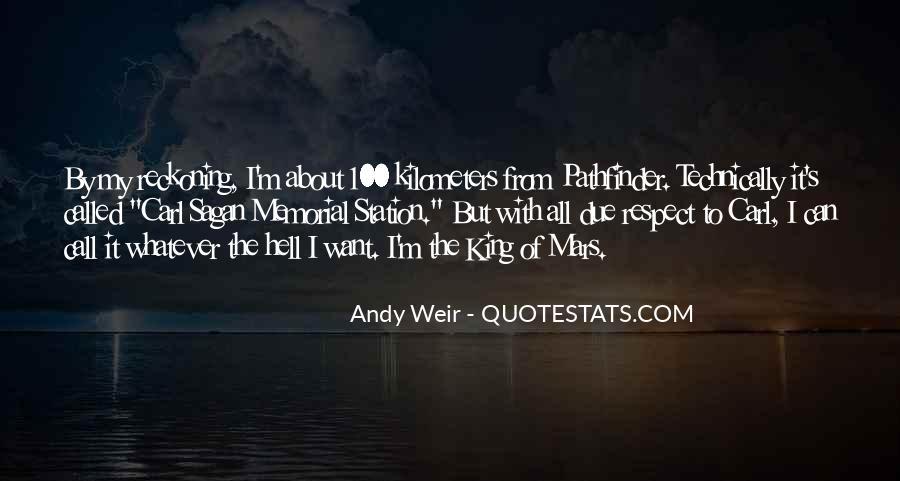 Pathfinder Quotes #922771