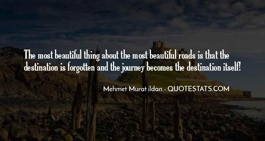 Paths Roads Quotes #1296358