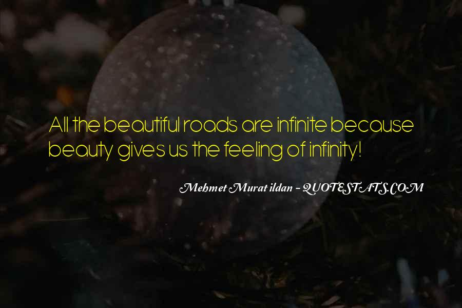 Paths Roads Quotes #756113