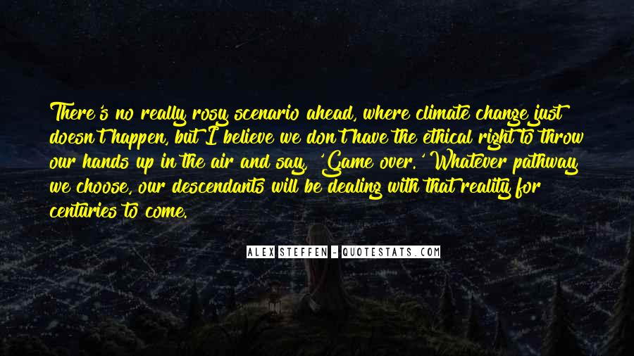 Pathway Quotes #127955