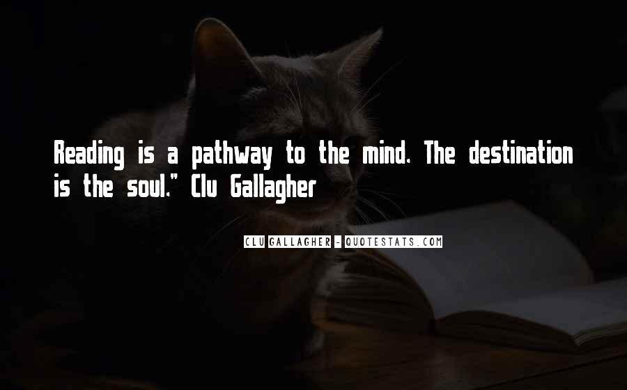 Pathway Quotes #142136
