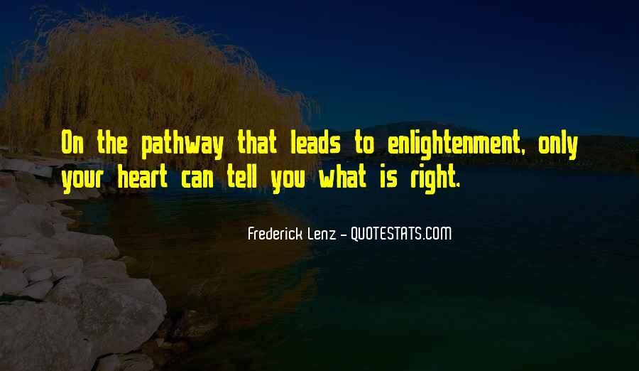 Pathway Quotes #196139
