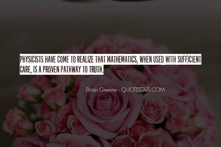Pathway Quotes #222296