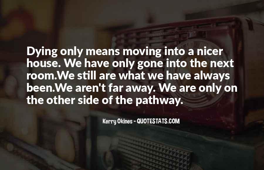 Pathway Quotes #22464