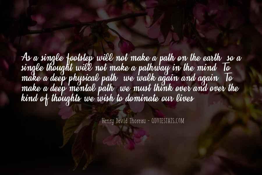 Pathway Quotes #257864