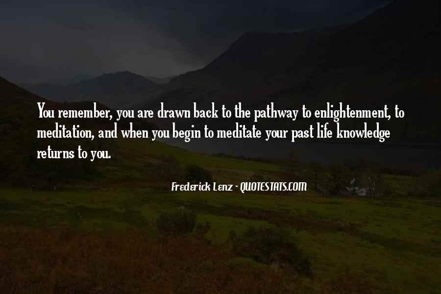 Pathway Quotes #28162