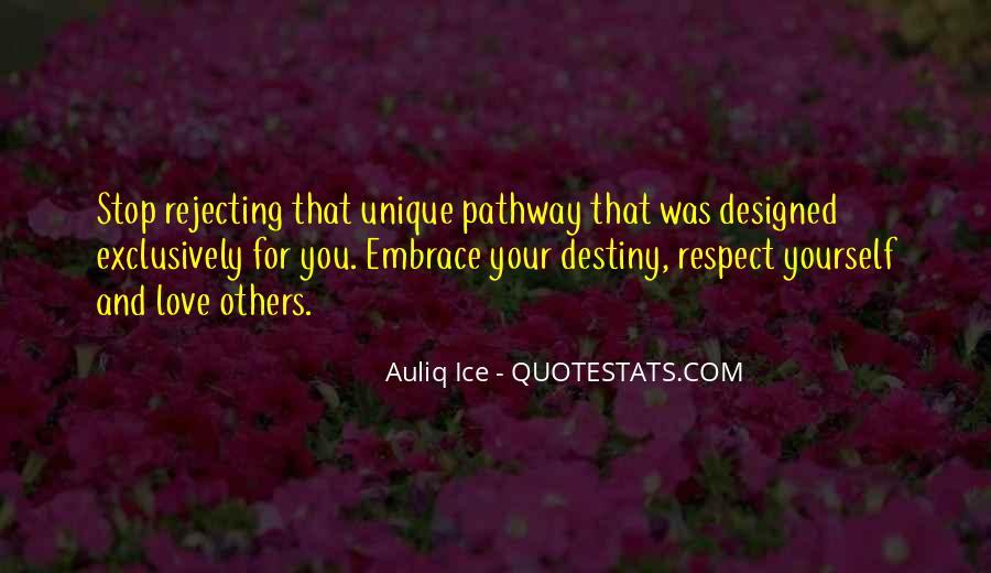 Pathway Quotes #290385