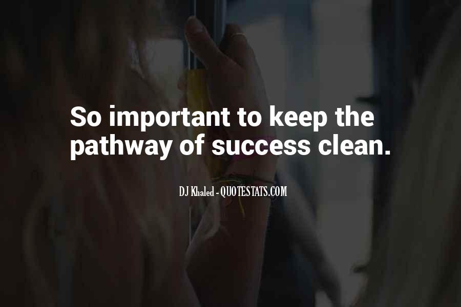 Pathway Quotes #29572