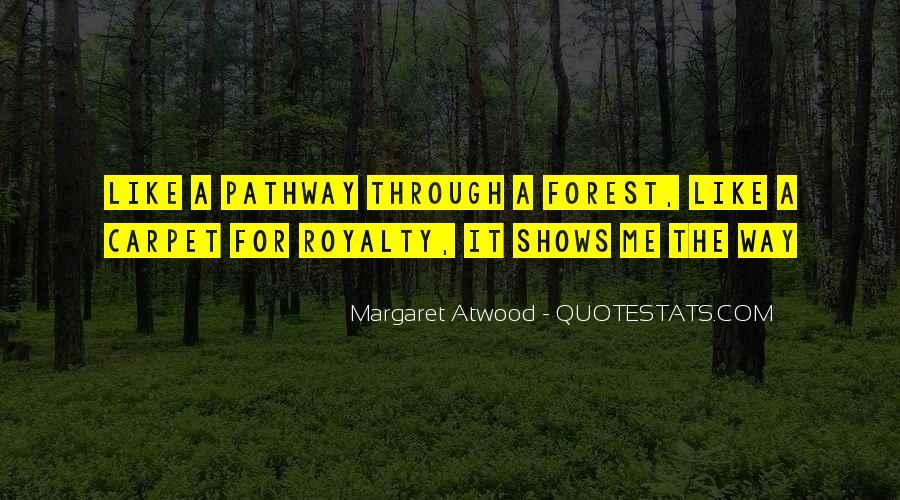 Pathway Quotes #341239