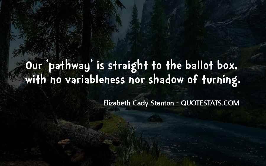 Pathway Quotes #379460
