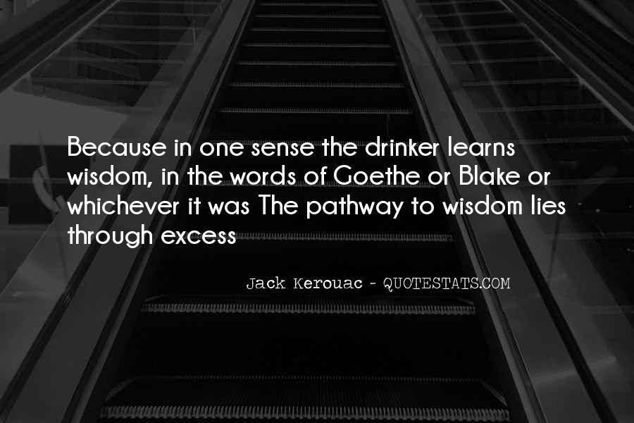Pathway Quotes #437072