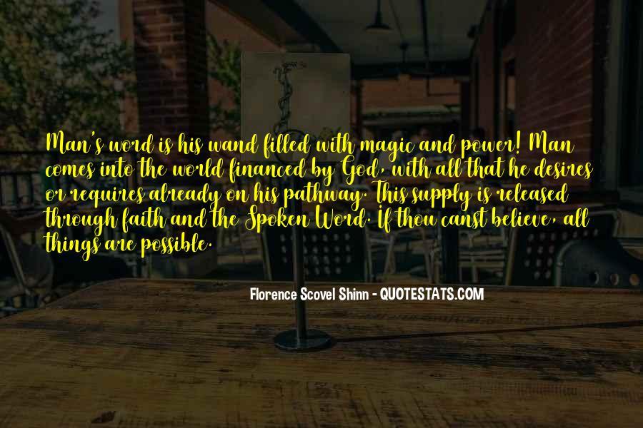 Pathway Quotes #456619
