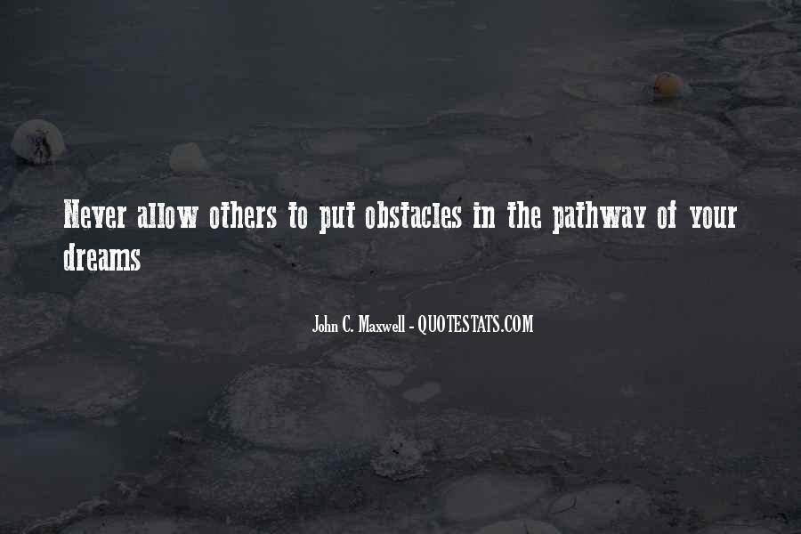 Pathway Quotes #460960