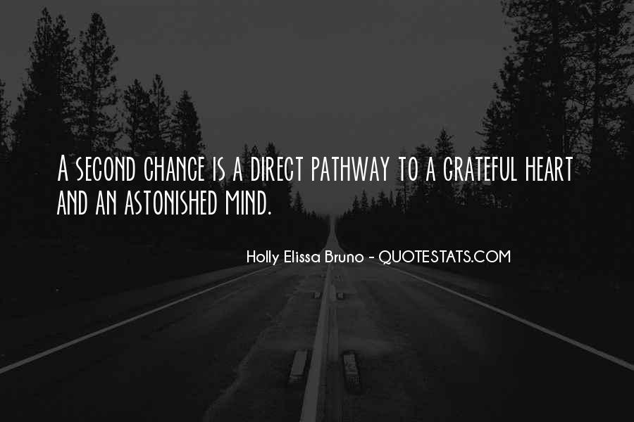 Pathway Quotes #53462