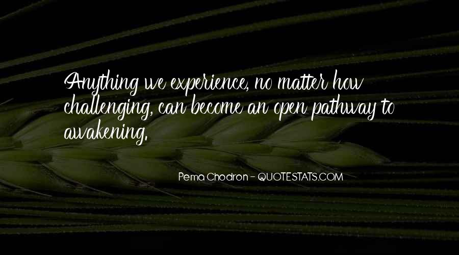 Pathway Quotes #538634