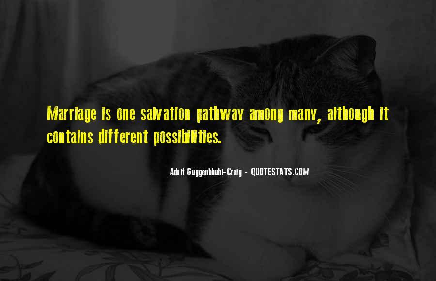 Pathway Quotes #541793