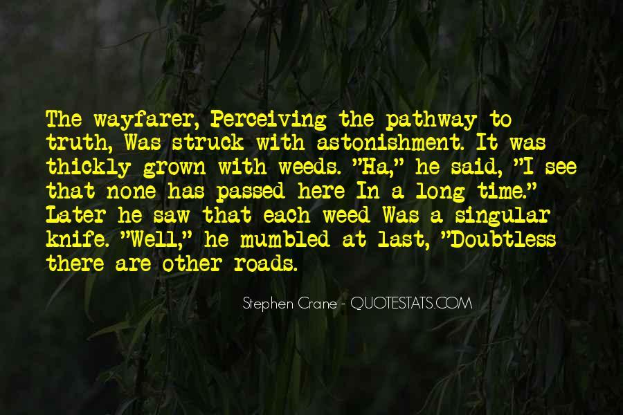 Pathway Quotes #543195