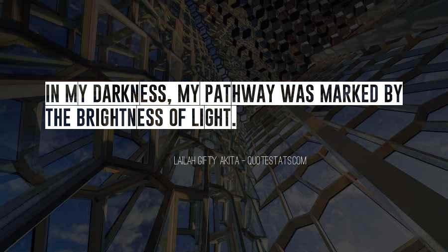 Pathway Quotes #549502