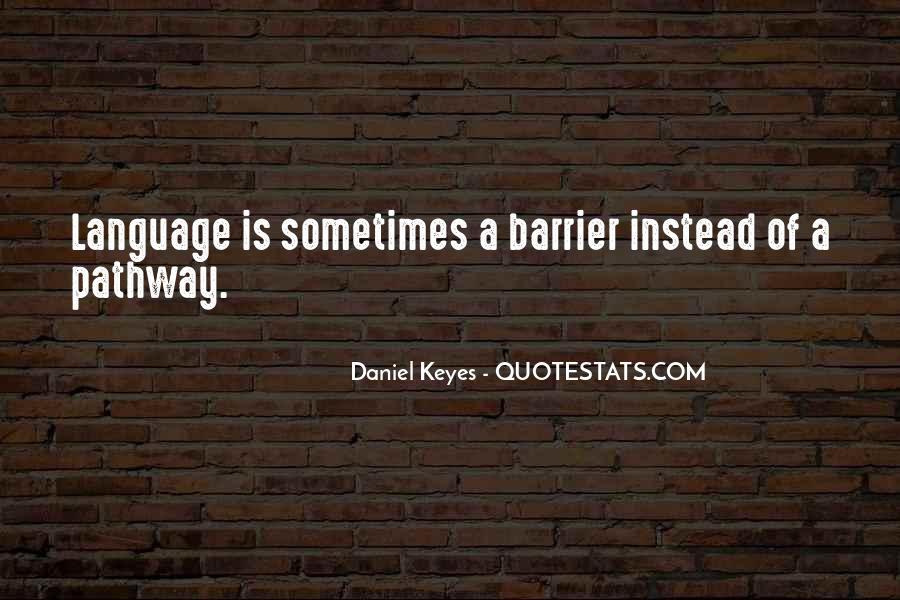 Pathway Quotes #565780