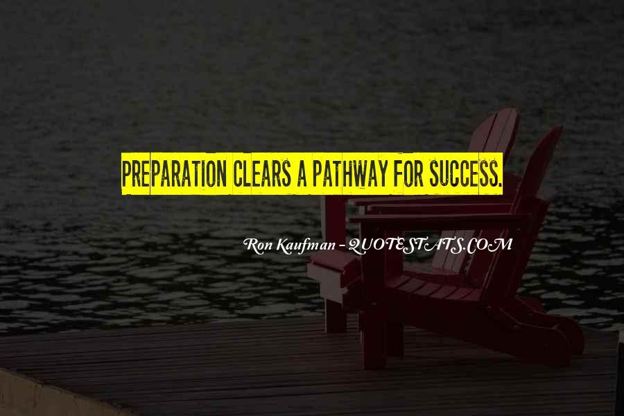 Pathway Quotes #568279