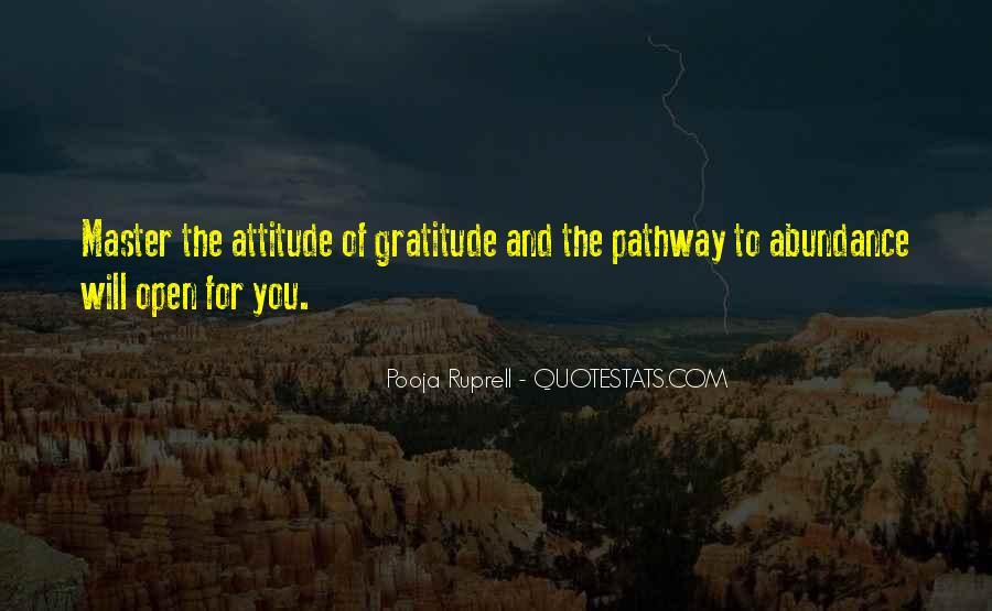 Pathway Quotes #609285