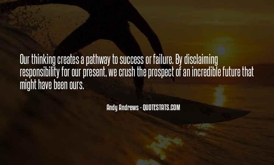 Pathway Quotes #611670