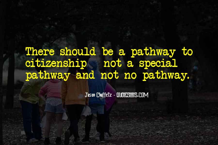 Pathway Quotes #62075