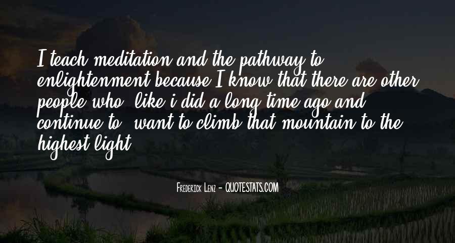 Pathway Quotes #650926