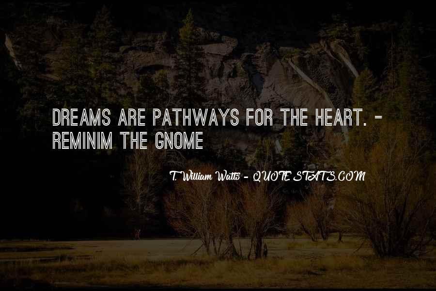 Pathway Quotes #668084