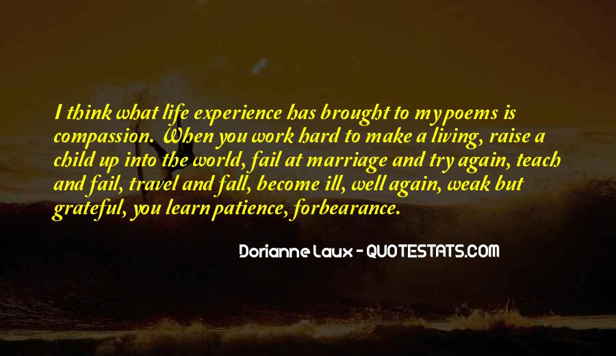 Patience Work Quotes #1240682