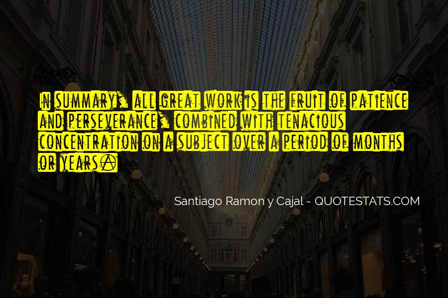 Patience Work Quotes #380308