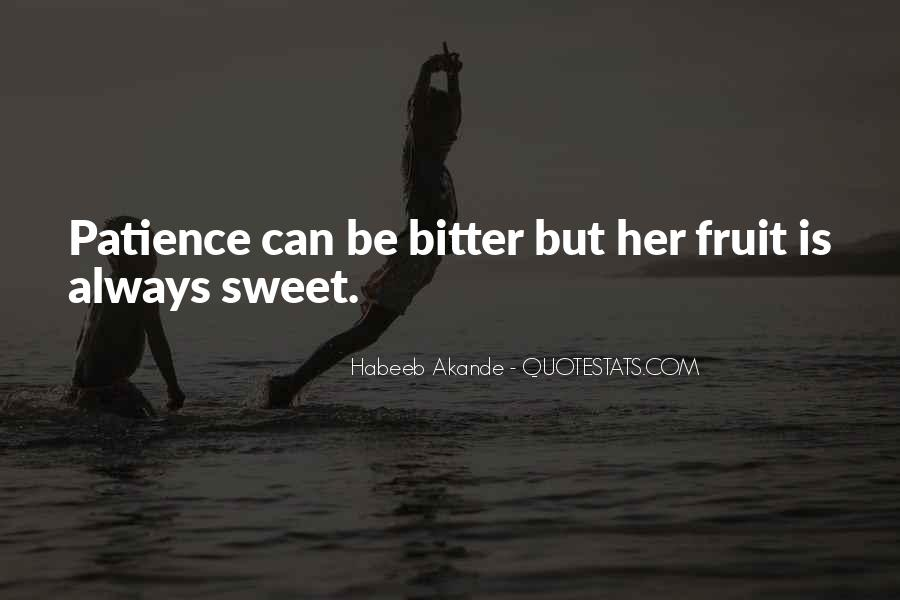 Patience Work Quotes #430697