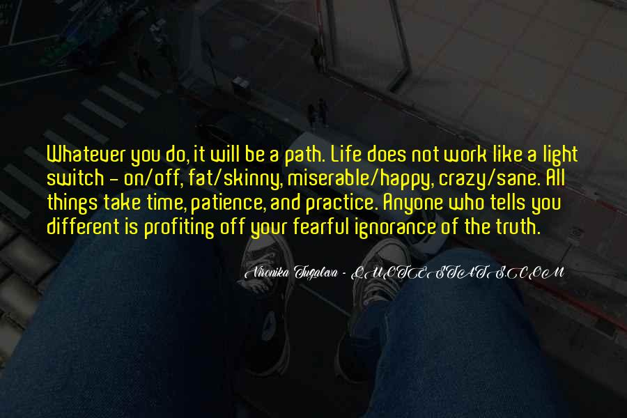 Patience Work Quotes #476436