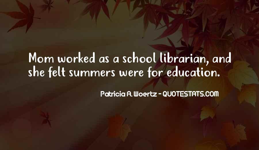 Patricia Woertz Quotes #1524866