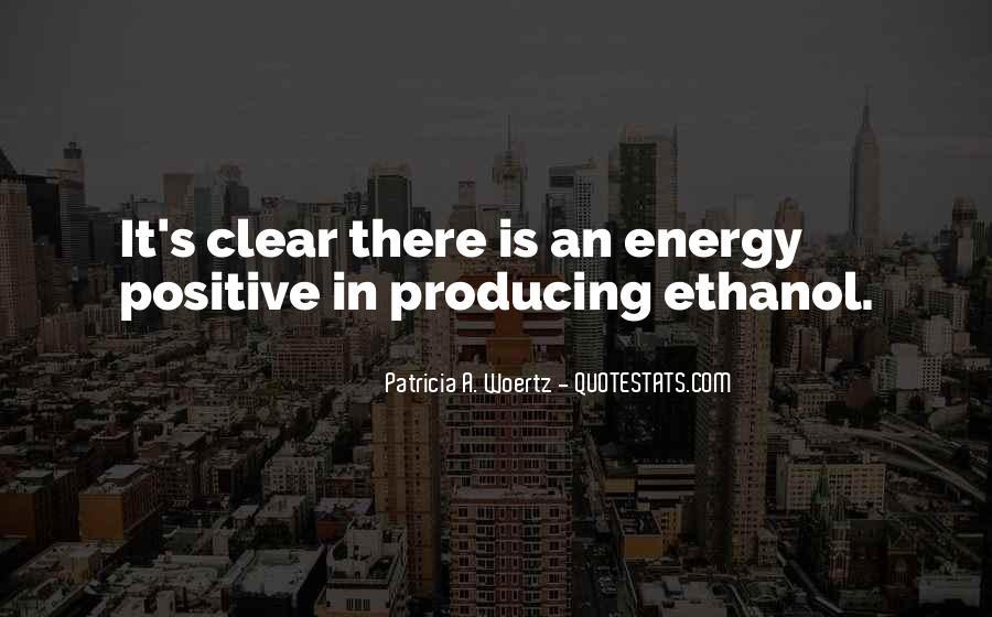 Patricia Woertz Quotes #1731090