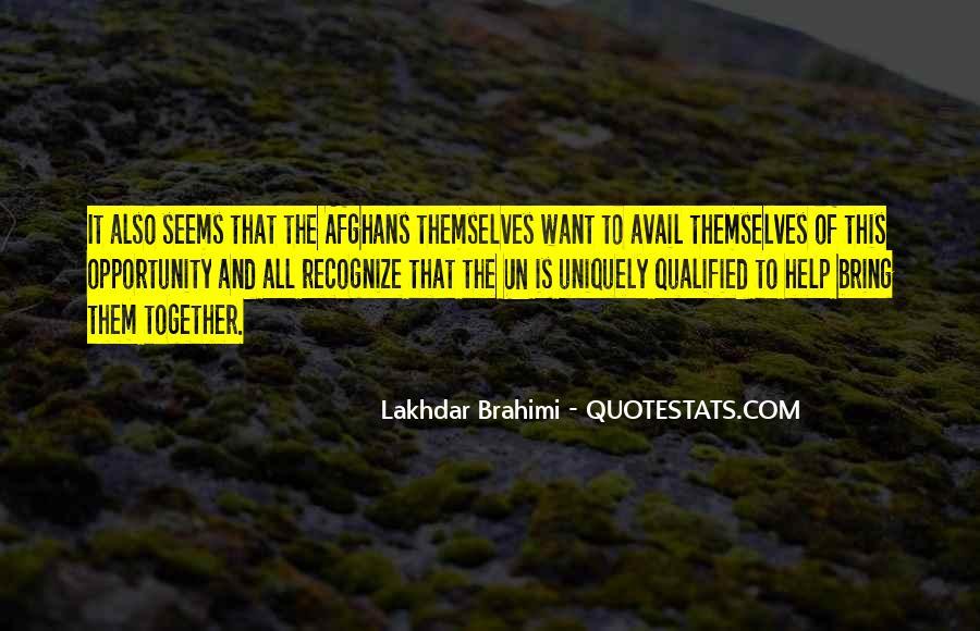 Patrick Trueman Quotes #1283796
