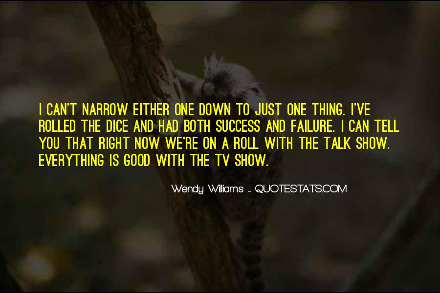 Patrick Trueman Quotes #753998
