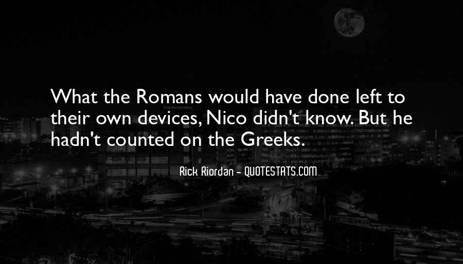 Patrick Trueman Quotes #826233