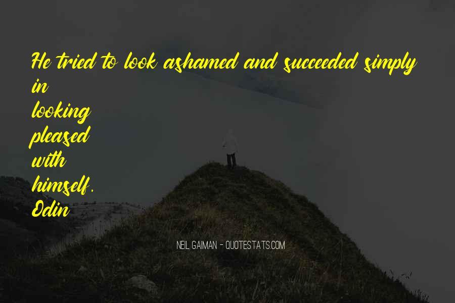 Patrick Trueman Quotes #967334
