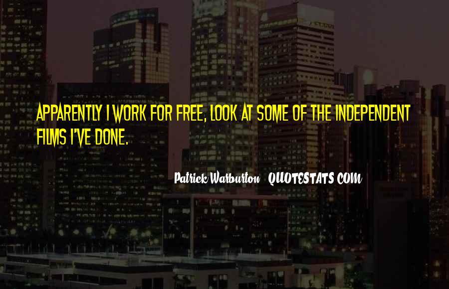 Patrick Warburton Best Quotes #1567561