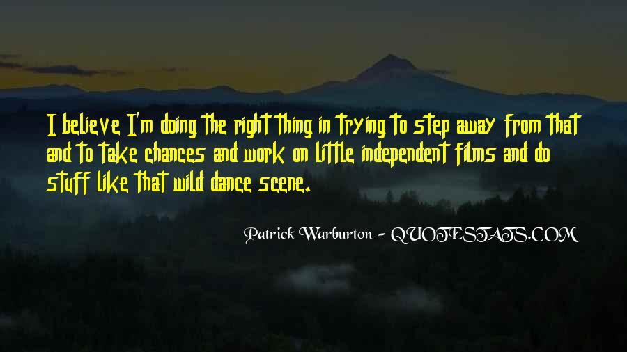 Patrick Warburton Best Quotes #1729933