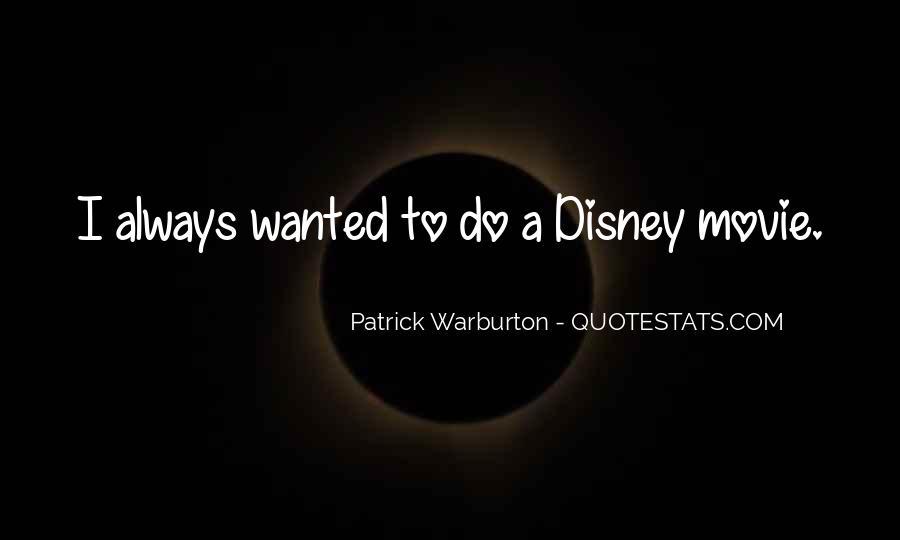 Patrick Warburton Best Quotes #214496