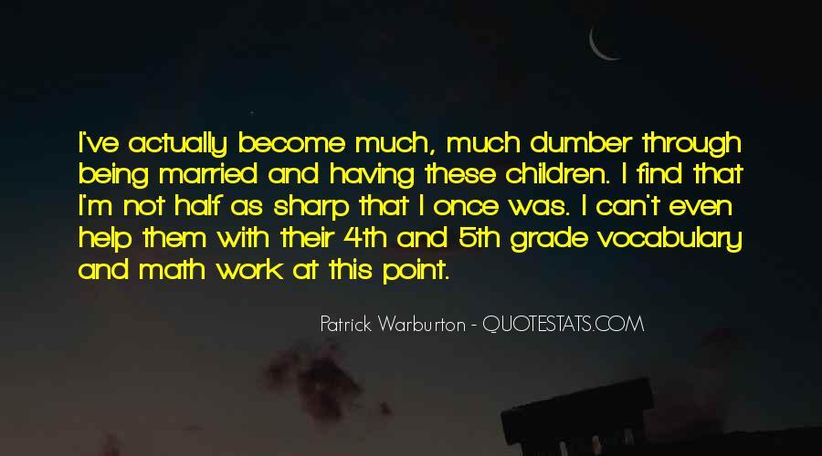 Patrick Warburton Best Quotes #788539