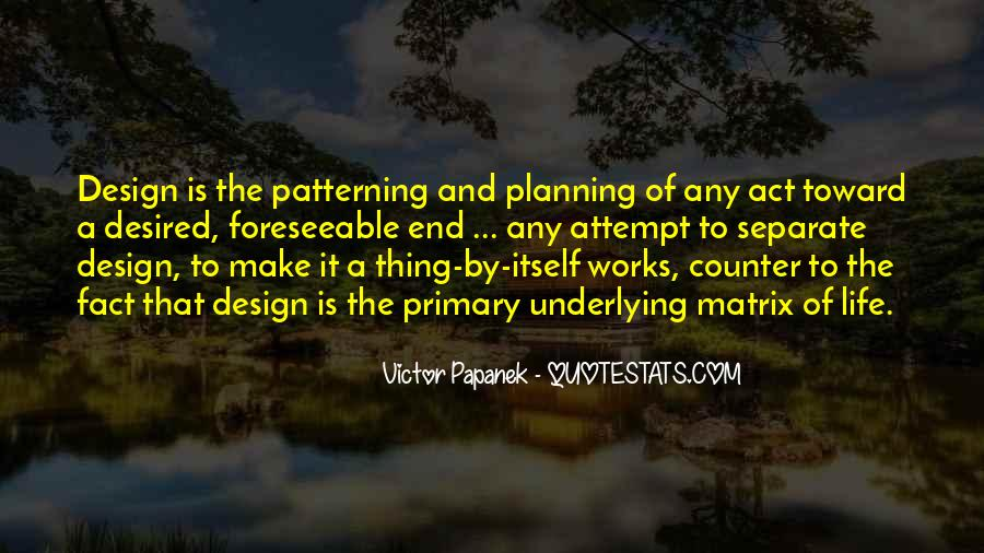 Patterning Quotes #1788999