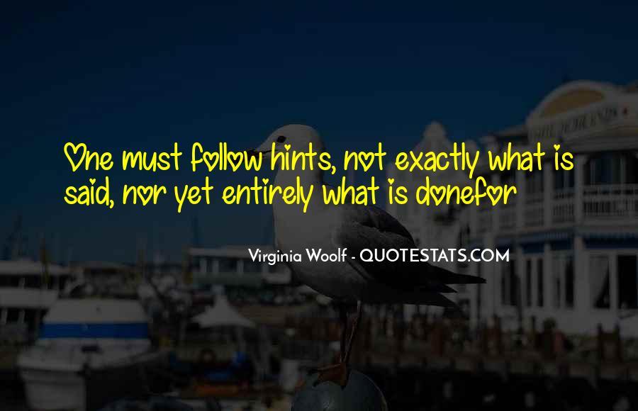Patti Smith Woolgathering Quotes #269988