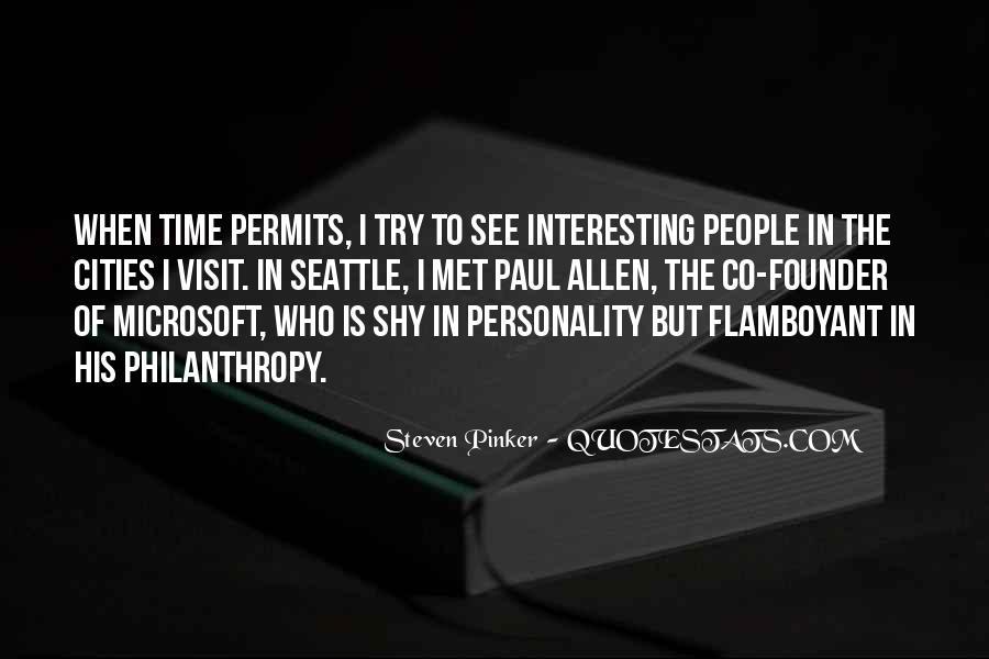Paul Allen Microsoft Quotes #1326427