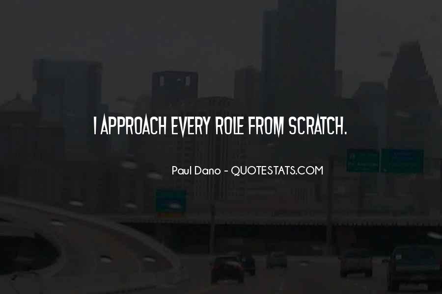 Paul Coe Quotes #153
