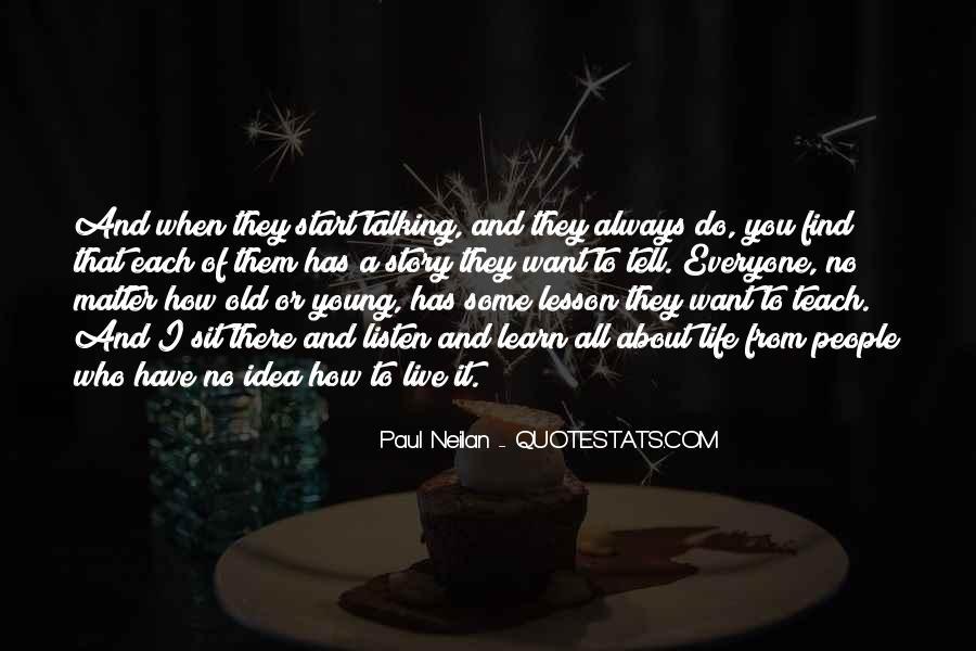 Paul Coe Quotes #761