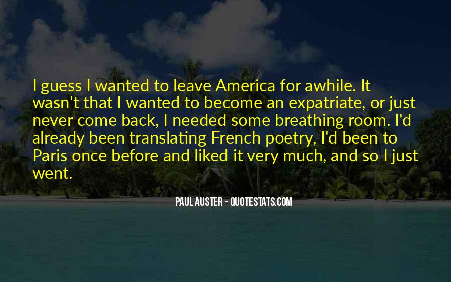 Paul D'holbach Quotes #196742