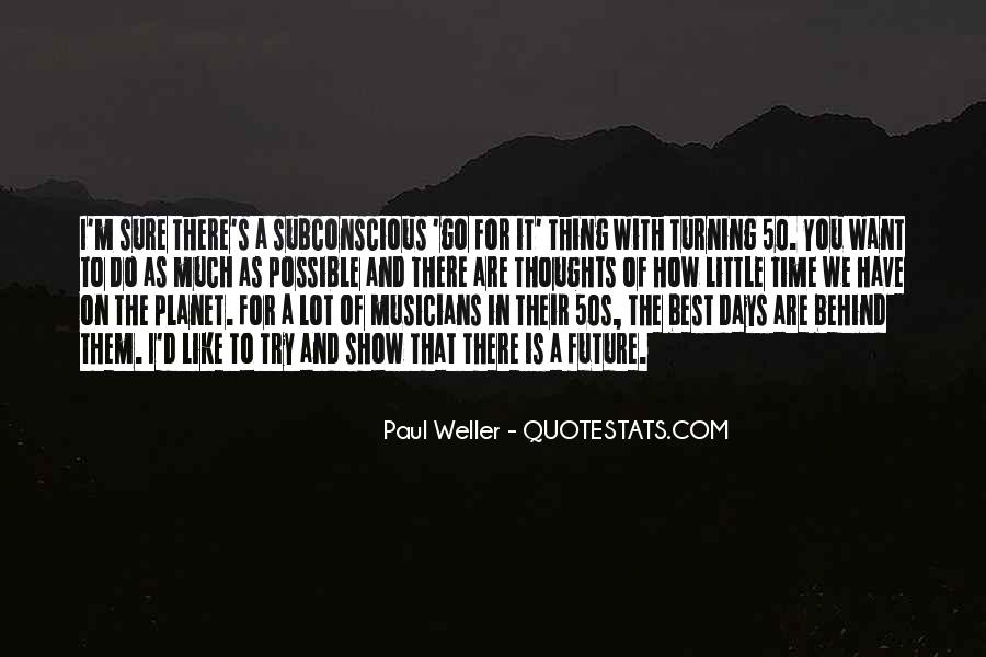 Paul D'holbach Quotes #272139